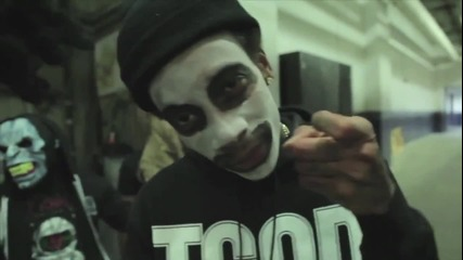 New 2013! Wiz Khalifa ft. Chevy Woods & Juicy J - Medicated ( Официално Видео )