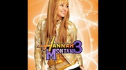 Hannah Montana - Best of both worlds (istinskiqt Mix ot 2009 g.)