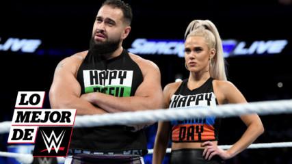 Kакво се случи в Милуоки? Най-доброто от WWE
