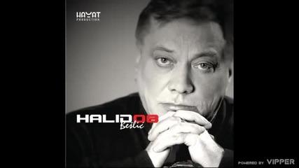 Halid Beslic - Cardak - (Audio 2008)