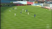 03.08.13 Реал Мадрид - Евертън 2:1