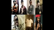 Busta Rhymes - Arab Money Remix Feat. Ron Browz, Diddy, Swizz Beatz,T-Pain,Akon & Lil Wayne