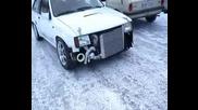 616 Bhp Vauxhall Nova - C20let