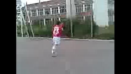 Ros - Gol