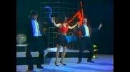Dragana Mirkovic 1990 - Hoces, hoces, pogledaces Prevod