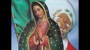 История на Девата от Гуадалупе