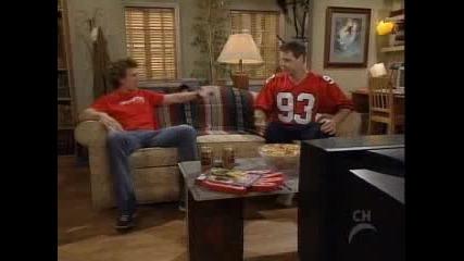 Mad Tv - Gay Football
