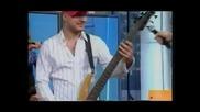 Tropico Band - Rock n Roll - (TV Pink)