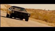 Бързи и Яростни 7 - трейлър (3 април в кината, IMAX & 4DX)