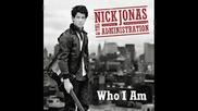 Бг Превод !!! Nick Jonas - Stronger