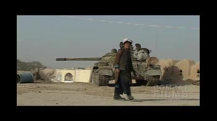 Афганистан Битка Между 500 Талибана Част 2