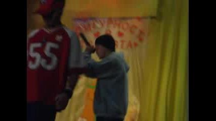 Taffkata Live - Младежки Дом 30.11.2007 (Част 2)