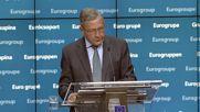 Belgium: Eurozone reaches deal on €10.3 billion Greek bailout