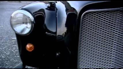 Top Gear* Заповядайте в таксито :)