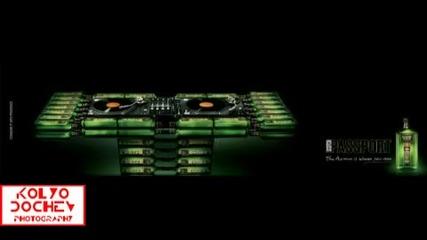 Niels Van Gogh - Pulvertum (julian Poker 2006 remix)