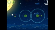 angry birds space епизод 5