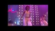 Гергана - Губя Те Бавно (live)