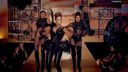 Jennifer Lopez - Tens feat. Jack Mizrahi