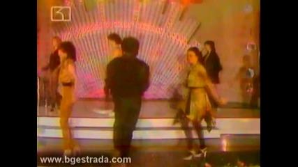 Васил Найденов - Бързаш - няма време (1985)