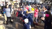 Никулден 2018, Бургас - игри с деца (1)