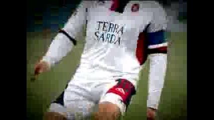 Топ 5 - Любимите Футболисти На Дани