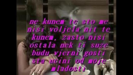 Kemal Malovcic - Ne Kunem Te (hq)