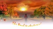 Пътят към есента ...