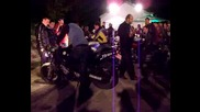 Фиш Фиш - 18.04.2008 - Мото Откриване Добрич
