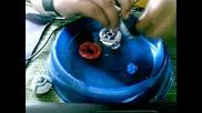 flame pegasus vs strom pegasus beybleid metal fusion
