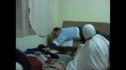 Uyuyan Sarho