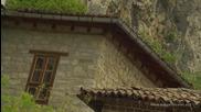 Манастирите на България