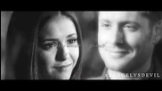 Dean & Elena - He did what he had to do