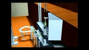 3d Rube Goldberg Machine