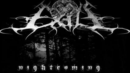 Exile - Nightcoming