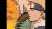 Naruto Shippuuden - Епизод 15 - Bg Sub
