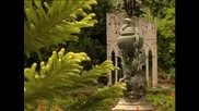 Хайфа - Израел, Бахайските градини ( Haifa's Baha'i Gardens )