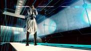 Benny Benassi ft. Kelis - Spaceship ( Official video )