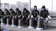 много добри улични барабанисти