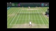 Лисицки срещу Радванска на полуфиналите в Лондон