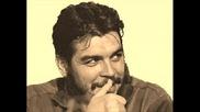 Che Guevara (hasta Siempre Comandante)