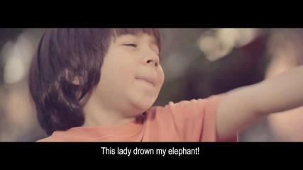 Слон - (късометражен филм)