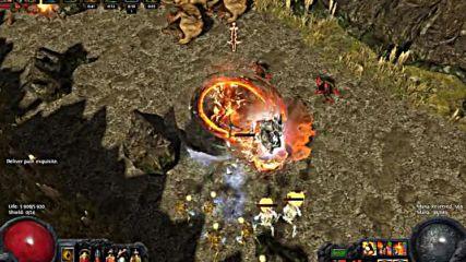 Path Of Exile - Gorge Run