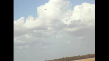 05.07.2009 Битката на титаните 2( Сава,  Ицо)