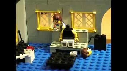 Sex, Logner & Lego