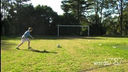 Free Kicks - Curves Knuckle Balls Pt 1