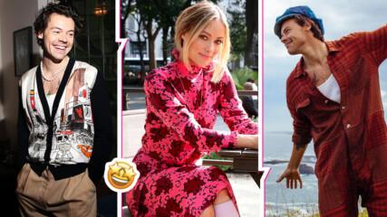 Любовта им отива: Хари Стайлс и Оливия Уайлд харчат луди пари за лукс в Тоскана