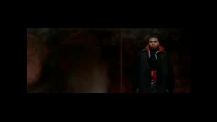 Jordin Sparks Ft Chris Brown - No Air [official Music Video]