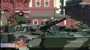 Силата на руската армия 2011