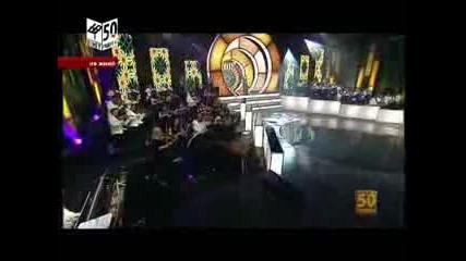 Златният Орфей 2009 - Песен моя, обич моя - муз. Йосиф Цанков