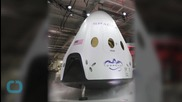 SpaceX Launches First Test Flight of Dragon Crew Capsule